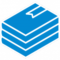 icon for app BookStack